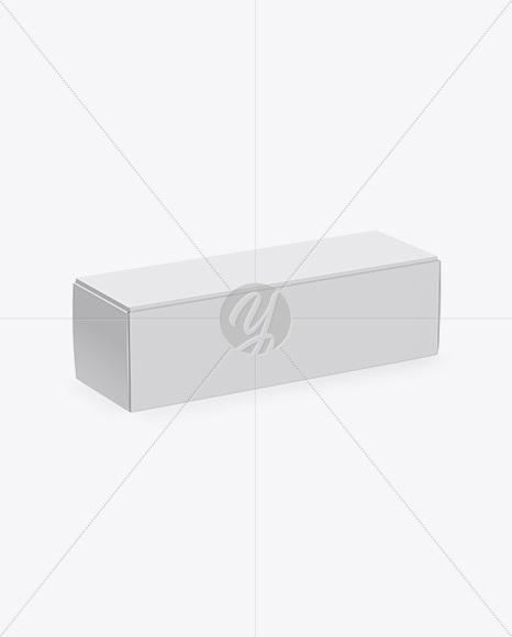 Download Textured Paper Box Mockup Free Mockups