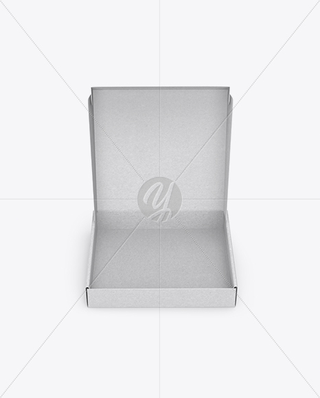 Download Kraft Paper Box With Spaghetti Mockup PSD - Free PSD Mockup Templates