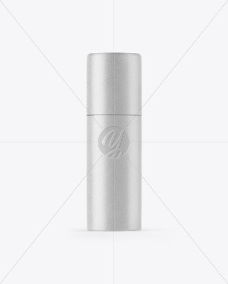 Kraft Paper Lip Balm Mockup
