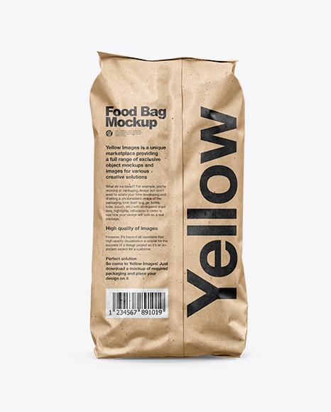 Food Bag 06