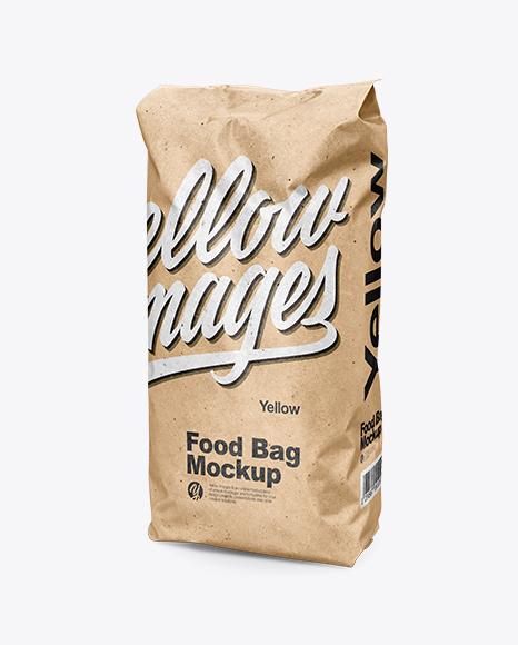 Food Bag 07