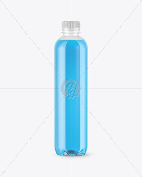 Download 250ml Pet Green Cosmetic Bottle Mockup PSD - Free PSD Mockup Templates