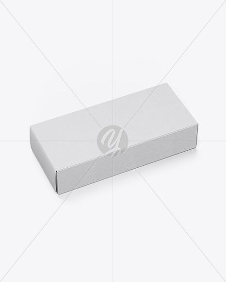 Download Tissue Box Mockup Free PSD - Free PSD Mockup Templates