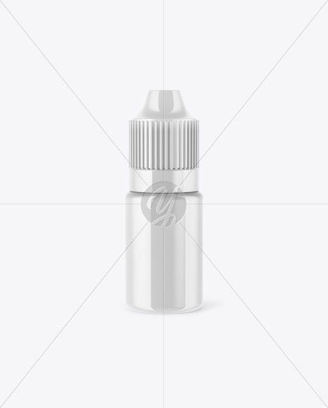 Download Opened Glossy Dropper Bottle Mockup PSD - Free PSD Mockup Templates