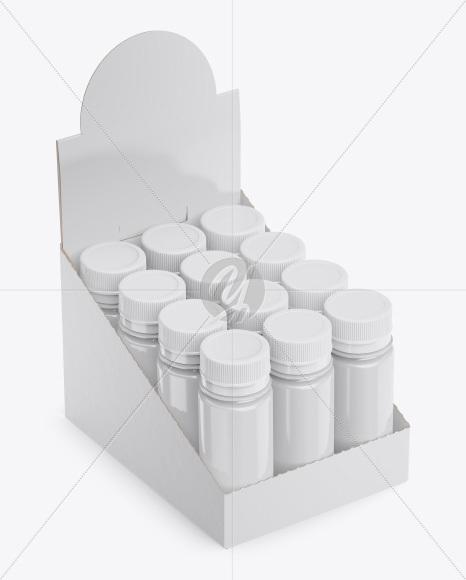 Download Display Box Small Boxes Mockup PSD - Free PSD Mockup Templates