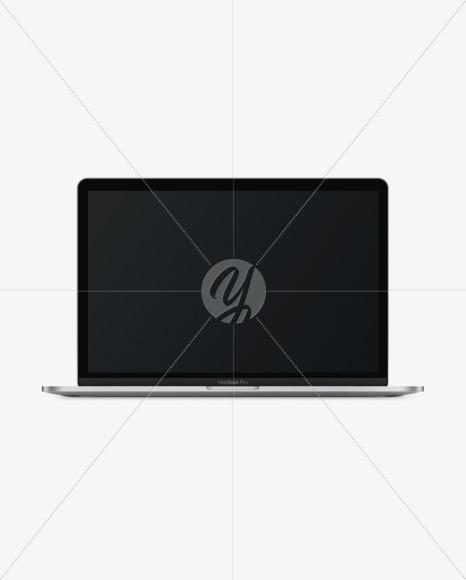 Macbook Pro 15'' Mockup