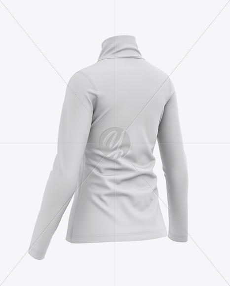 Download Mens Long Sleeve Track Jacket Mockup Yellowimages
