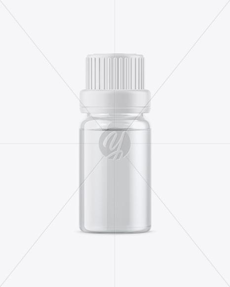 Download Amber Glass Oil Bottle Mockup PSD - Free PSD Mockup Templates