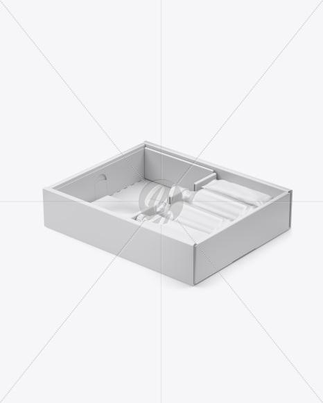 Display Box Mockup