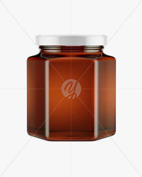 Download Amber Glass Jar Mockup In Jar Mockups On Yellow Images Object Mockups Yellowimages Mockups