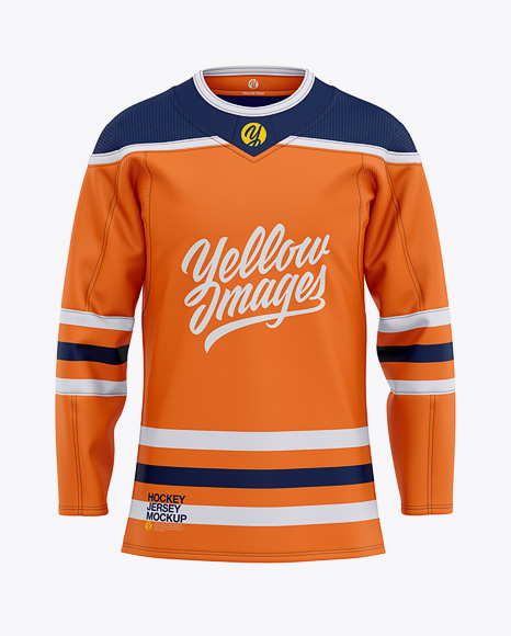 Download Mens Hockey Jersey Yellowimages