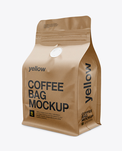 Download Paper Bag Mockup Psd Free Download Yellow Images