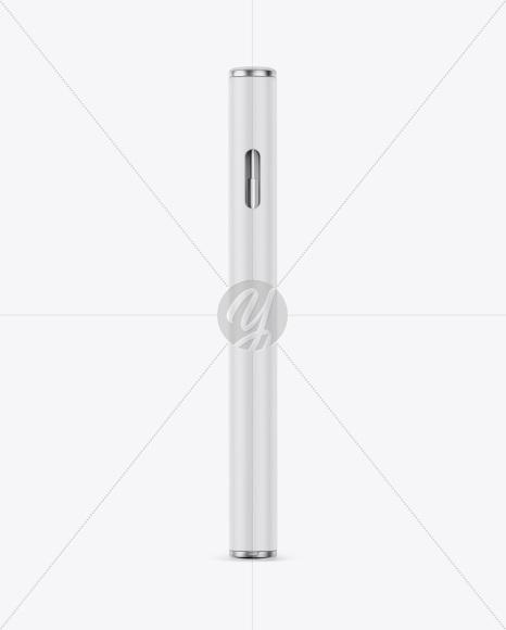 Vape Pen Mockup