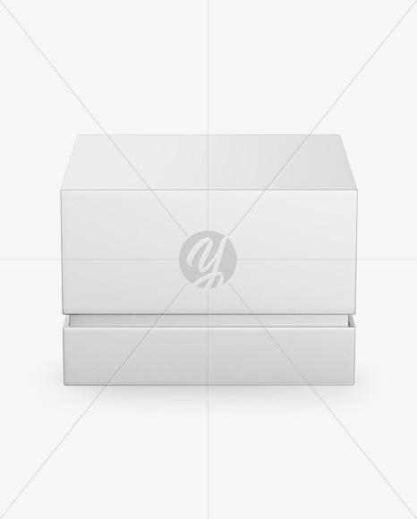 Download Flat Rectangle Box Mockup Free PSD - Free PSD Mockup Templates