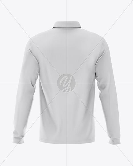 Download T Shirt Mockup Black Back PSD - Free PSD Mockup Templates