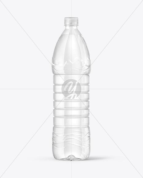 Download 05l Water Bottle Mockup PSD - Free PSD Mockup Templates