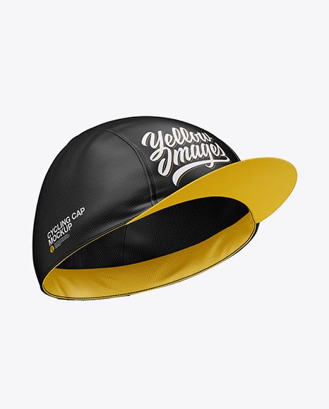 Download Baseball Cap Mockup Yellowimages