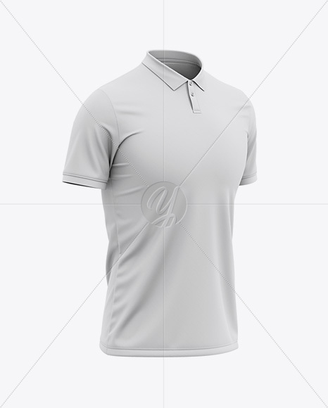 Download Mens Long Sleeve T Shirt Mockup Front Half Side View Yellowimages
