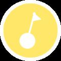icons soorten Strandapp
