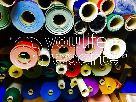 Rotoli Di Carta Colorata : Rotoli di carta colorata you life reporter