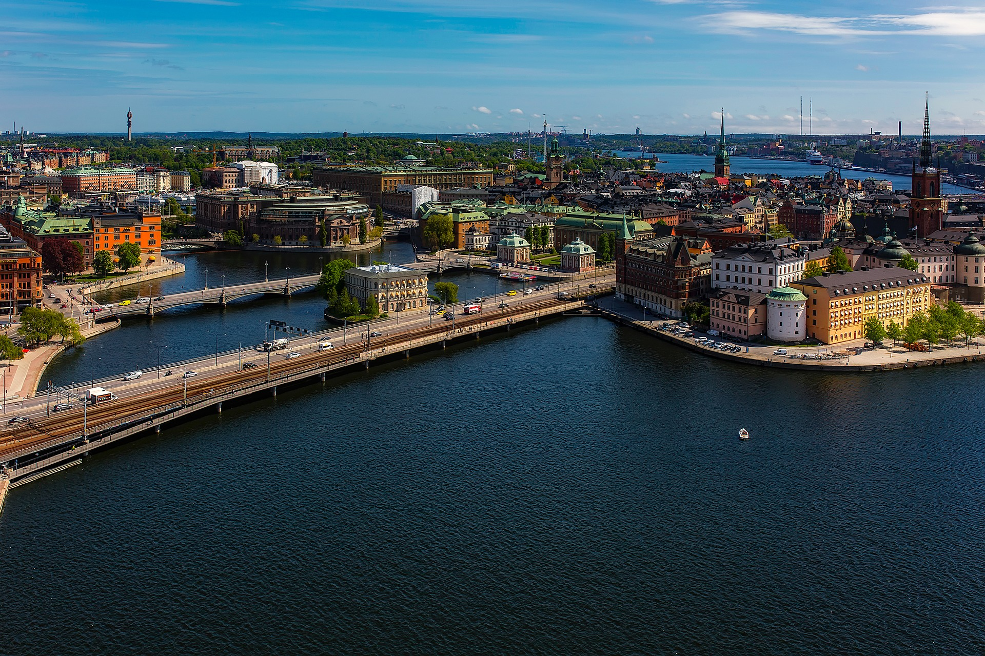 stockholm-Green-economy