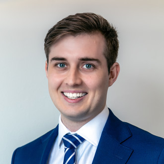 Chris Hynes YOUhome Client Services Consultant