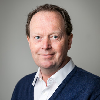 Adrian Black Managing Director and Founder