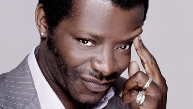 Stephen K Amos - Notting Hill Estate Agents