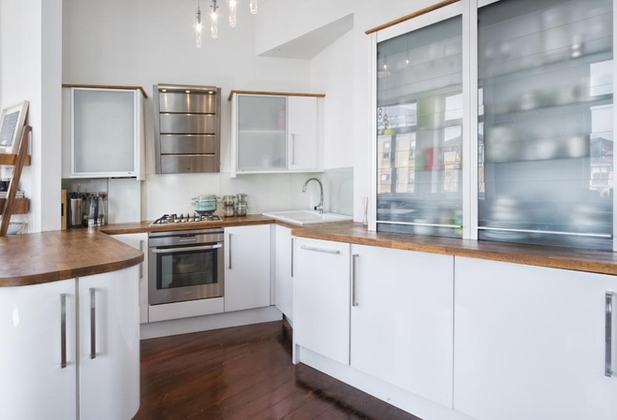 Kitchen - YOUhome Notting Hill Estate Agents