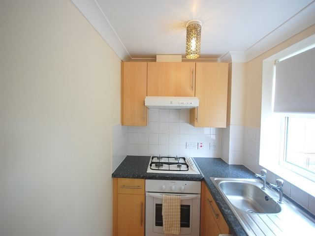 MUVA Lettings Agents : Kitchen