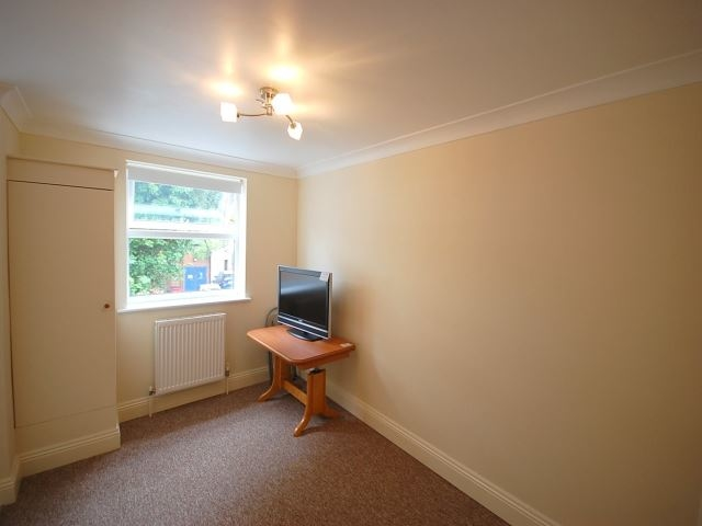 MUVA Lettings Agents : Living area