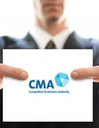 At Long Last - the CMA are taking notice