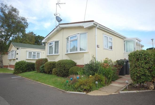 Doveshill Park Barnes Road Bournemouth