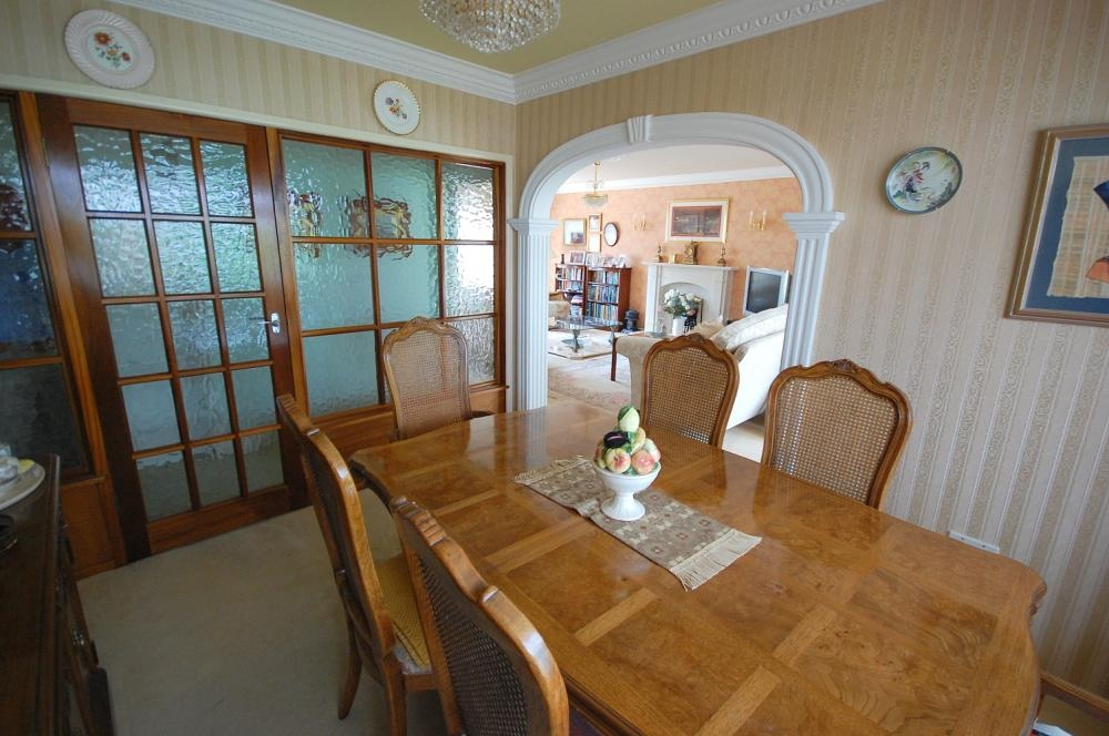 MUVA Estate Agents : Dining Room