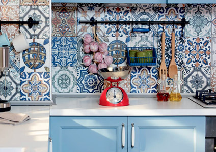 Spectacular wall and floor tile ideas - YOUhome Estate