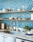 Spectacular wall and floor tile ideas