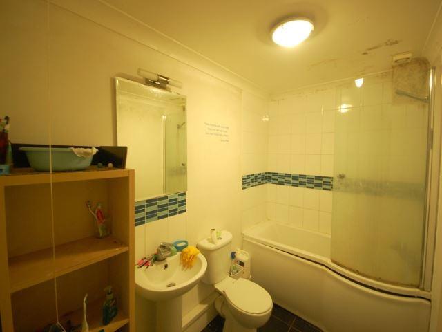 MUVA Lettings Agents : Bathroom