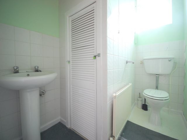 MUVA Lettings Agents : WC