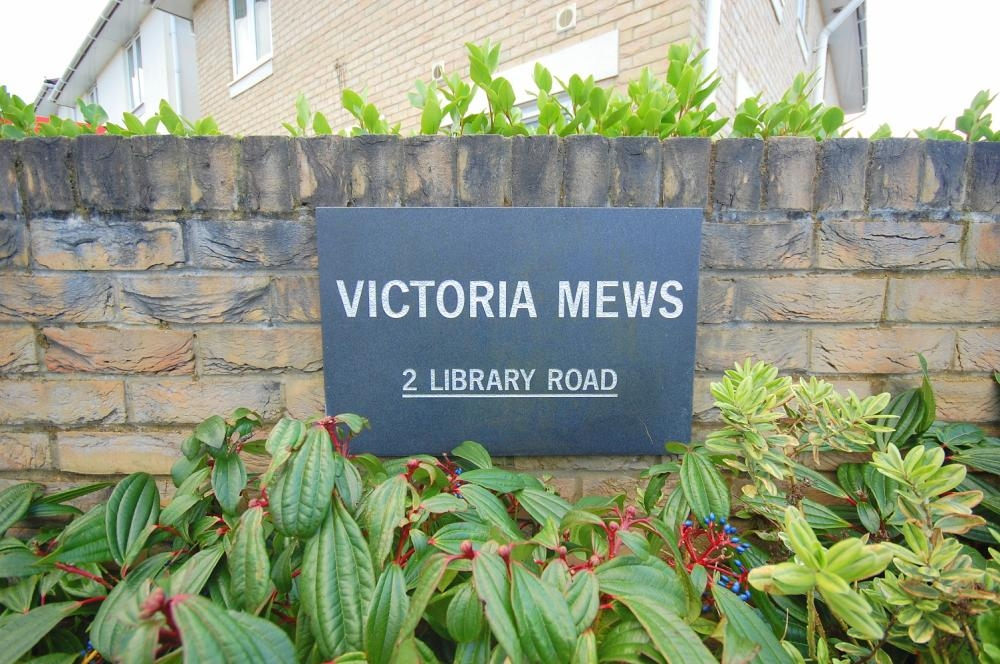 MUVA Estate Agents : Victoria Mews