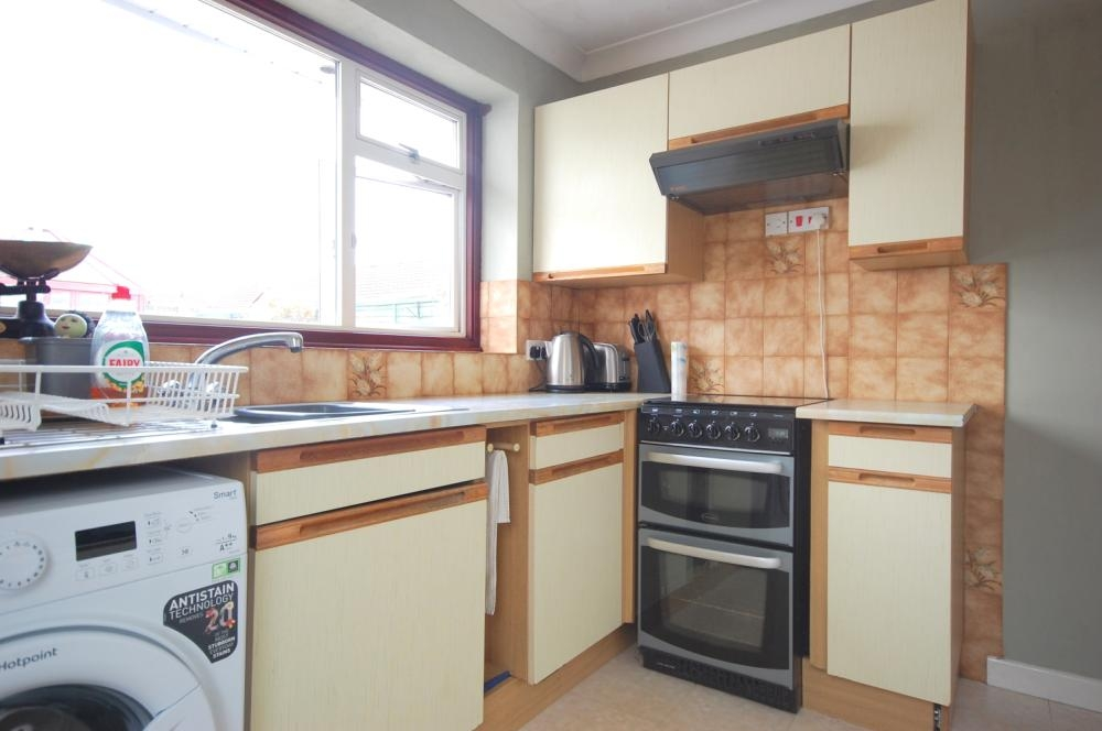 MUVA Estate Agents : Kitchen
