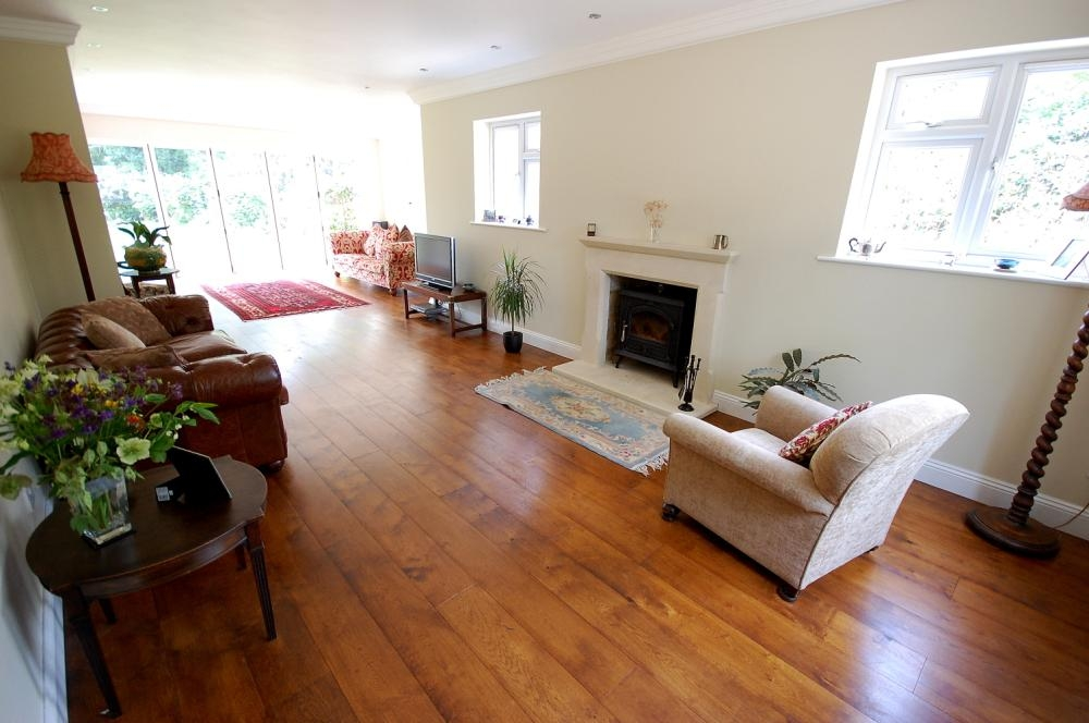 MUVA Estate Agents : Drawring Room
