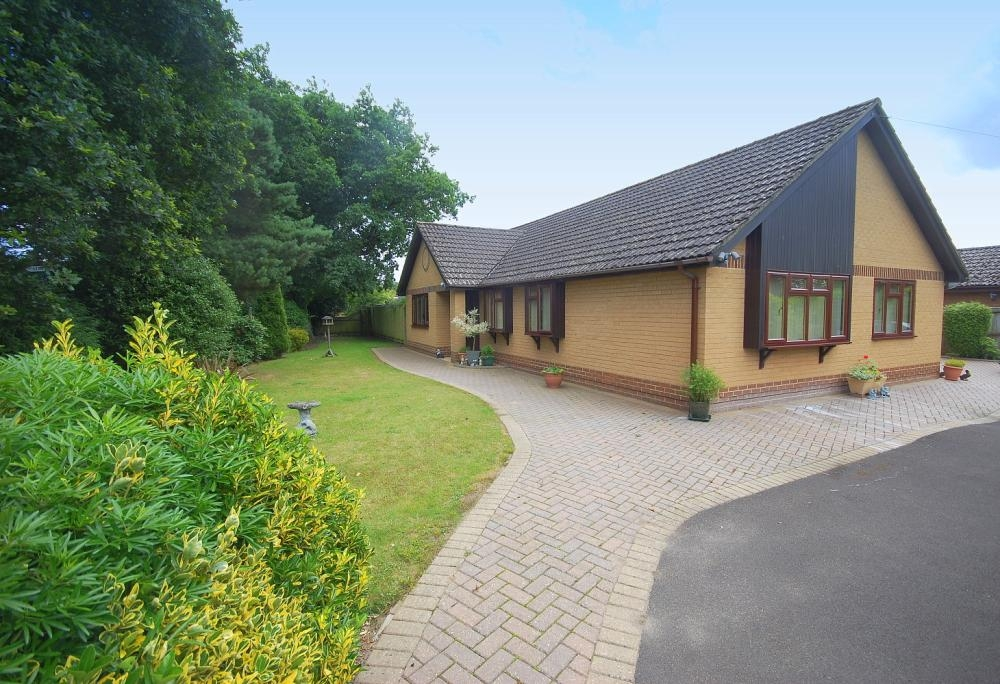 MUVA Estate Agents : Trickets Lane, Ferndown