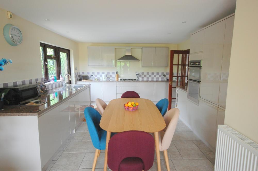 MUVA Estate Agents : Kitchen/Diner