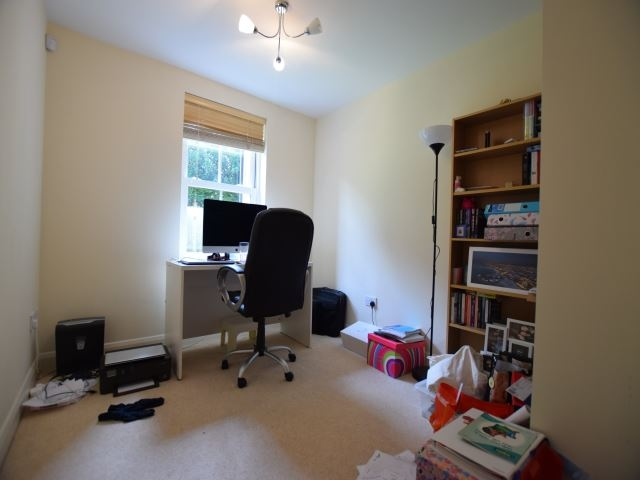 MUVA Lettings Agents : 2nd Bedroom/Office