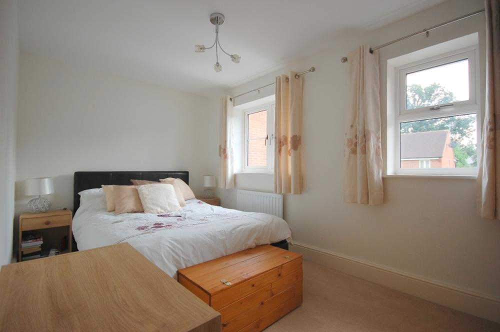 MUVA Estate Agents : Bedroom 3