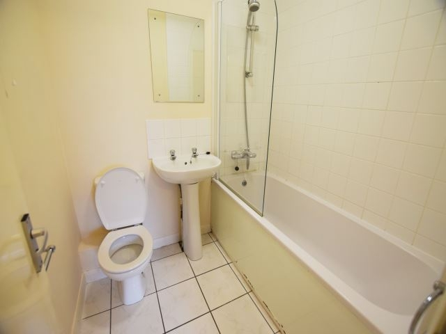 MUVA Lettings Agents : Bathroom