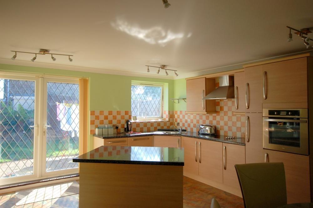 MUVA Estate Agents : Kitchen/Diner 1