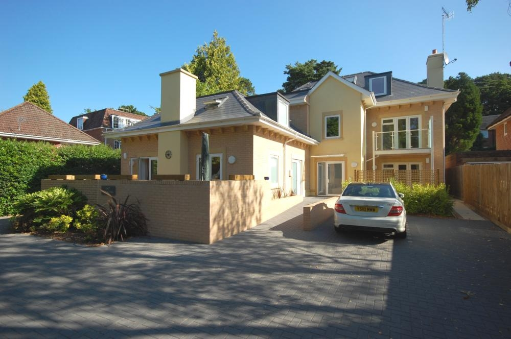 MUVA Estate Agents : Branksome Wood Road, Bournemouth