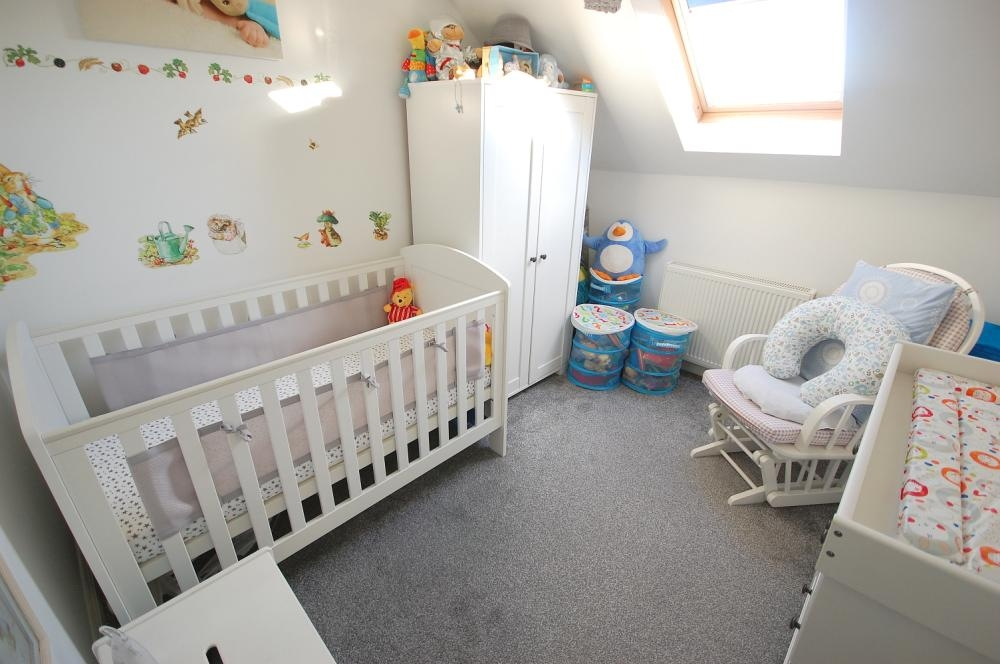 MUVA Estate Agents : Nursery