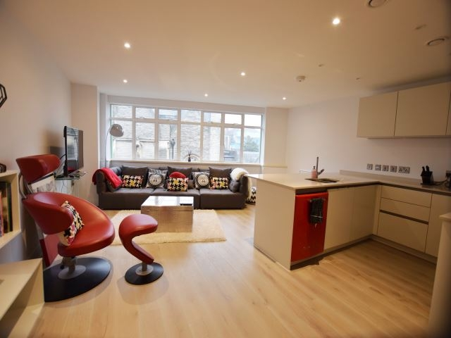 MUVA Lettings Agents : Bristol & West House
